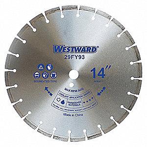 DIAMOND SAW BLADE RPM 4365 D 5IN