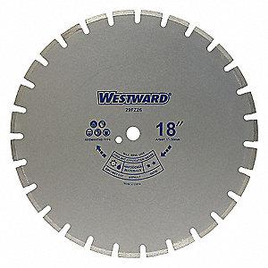 WET CORING BIT RPM 3395 D 6-5/8IN
