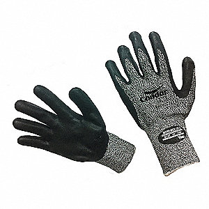 GLOVES CUT RESISTANT NIT FOAM M