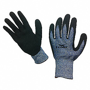 GLOVES CUT RESISTANT SANDY NIT 2XL