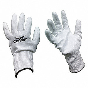 GLOVES CUT RESISTANT XL POLY HPPE