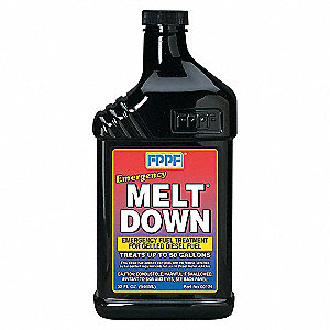 TREATMENT D-FUEL MELTDOWN 946ML
