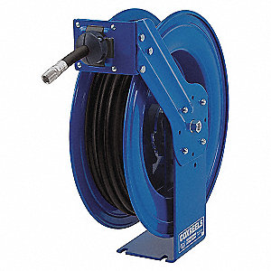 REEL DEF 3/4INX50FT 300PSI L/HOSE