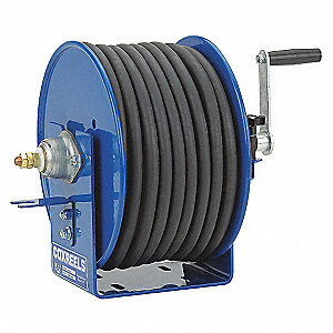 REEL WELD CABLE CRNK #2/0X100FT