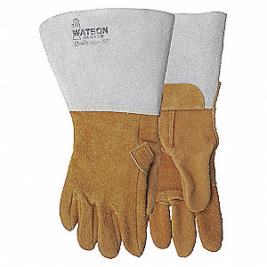 GLOVE WELDING ELKSPLIT BUCK-TEX 10