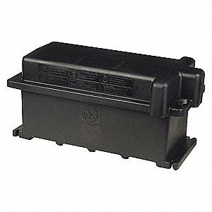 BOX BATTERY 4D 6V END-END PK1