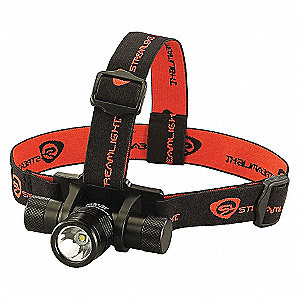 FLASHLIGHT, PROTAC HL HEADLAMP, BLK