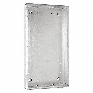 Enclosure Box, Surface/Flush Mounting Style, For Use With Pro-Stock A-Series Panelboards
