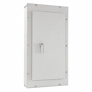 Enclosure Box, Surface Mounting Style, For Use With Pro-Stock A-Series Panelboards