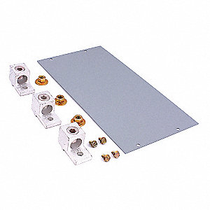 Main Lug Kit, For Use With Pro-Stock A-Series Panelboards