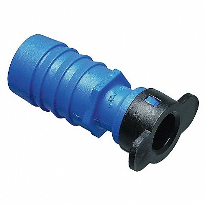 32GF35 - Adapter 1 in Insert x 1/2in Tube 150psi