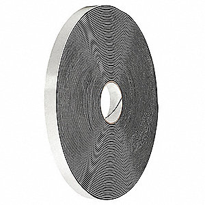 Double Sided Tape,Roll,3/4inWx5yd.L