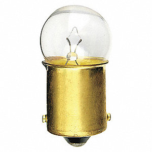 MINIATURE LAMP,89LL,PK 2