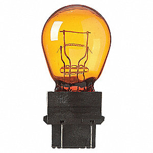 MINIATURE LAMP,3157NALL,PK 2