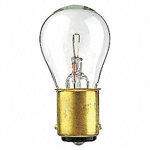 LAMP S8 DC BAY 6.8V 1.91A 15CP PK