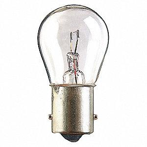LAMP S8 SC BAY 12.5V 3.0A 50CP PK