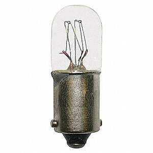 LAMP T3-1/4 130V M BAY