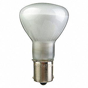 LAMP R12 SC BAY 28.0V 20W FROSTED