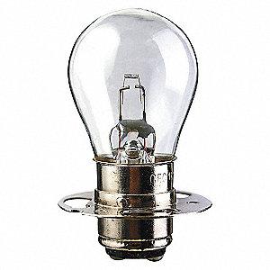 LAMP S8 20V 20W 1A D.C. PF (A)