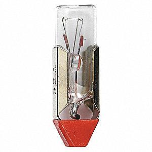LAMP T2 24V .035A SLIDE #2 10 PK