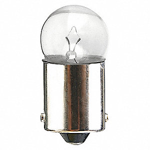 LAMP T6 SC BAYONET 12V .42A 4.0CP