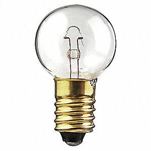 LAMP G6 24V 0.18A 2.8CP E12 PK 10