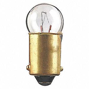 LAMP G3 1/2 M BAY 14V .20A 2.0CP