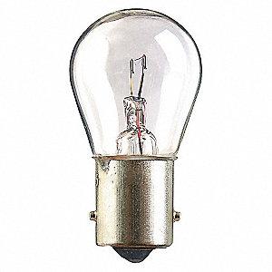 LAMP S8 BA15S 12V 21.0W 1.75A 37C