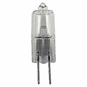 LAMP T2-3/4 G4 BI-PIN 6V 6W 9CP