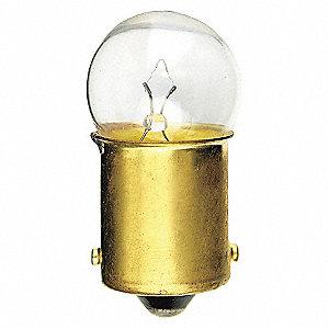 LAMP G6 SC BAY 13V .62A 6CP 10 PK