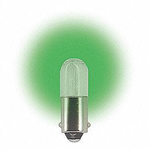 LAMP LED T3 1/4 (T10MM) 6V AC/DC B