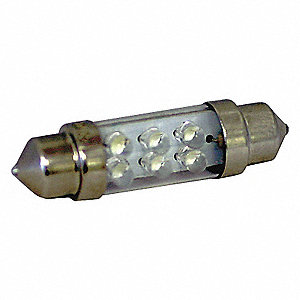 LAMP T3 1/4 10MM X 39MM FESTOON LE