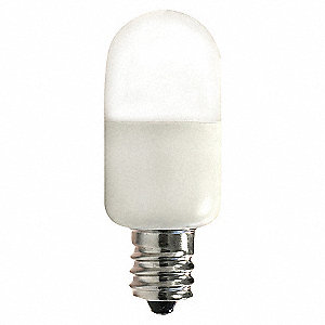 LAMP T6 (T20MM) CANDELABRA SCREW B