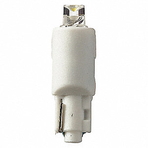 LAMP 6.3V WEDGE WARM WHITE