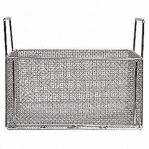 Stainless Steel Wire Baskets - Shop Supplies - Grainger Industrial ...