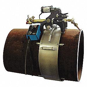 BAND CRAWLER MACHINE 115VAC