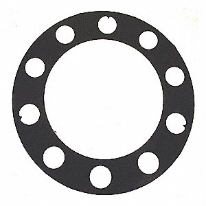 Wheel Guard, 10 on 11 1/4in.