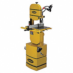 BANDSAW 14IN 1.5HP 1PH 115/230V