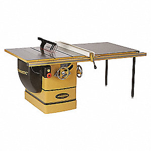 14IN TABLESAW,50IN ACCU-FENCE