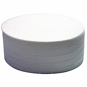 Qualitative Filter Paper, 11.0cm, PK100