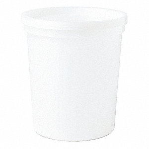 Histology Container,32 oz.,Clear,PK100