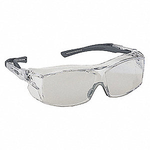 SAFETY GLASSES SMK TEMP/IO LENS