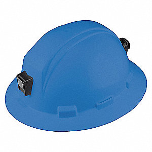 HAT SAF T2 RAT S BLUE W/HPMLB