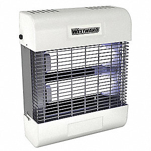 "13-7/8"" x 5-7/8"" x 16-3/4"" Residential Electric Insect Killer"