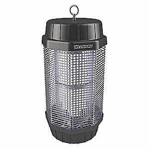 INDOOR/OUTDOOR INSECT KILLER,150W