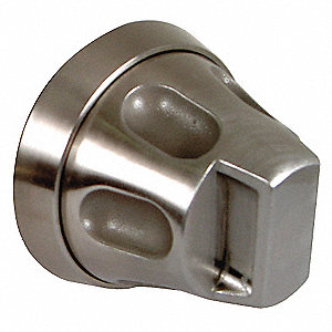 Ligature Resistant Mortise Lockset