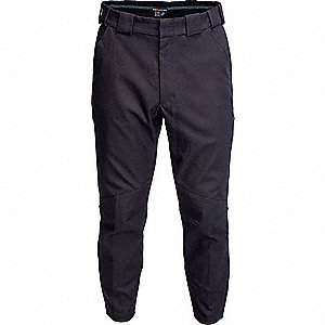 "Motorcycle Breeches. Size: 42"", Fits Waist Size: 42"", Inseam: S, Midnight Navy"