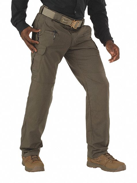 Stryke Pants. Size: 34 in, Fits Waist Size: 34 in, Inseam: 32 in, Tundra