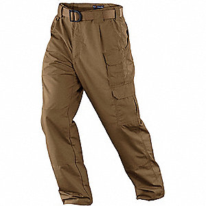 "Taclite Pro Pants. Size: 42"", Fits Waist Size: 42"", Inseam: 34"", Battle Brown"