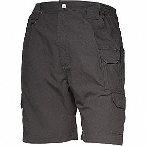 Tactical Shorts,44,Black
